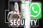 Mencoba Fitur Terbaru Whatsapp: Fingerprint Lock